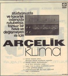 Advertising, Ads, Odense, Conditioner, Movie Posters, Turkey, Turkey Country, Film Poster, Billboard