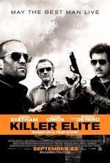 Lev Stepanovich: Mc KENDRY, Gary. - Asesinos de élite (2011)