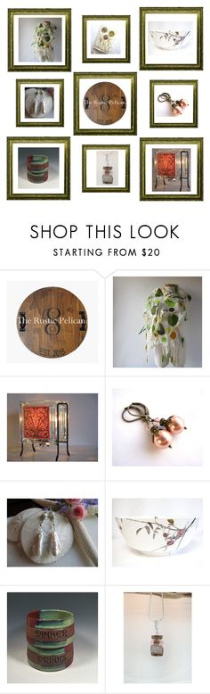 """Small shops"" by keepsakedesignbycmm ❤ liked on Polyvore featuring Royal Doulton, Pocket Book, jewelry, gifts, decor and accessory"
