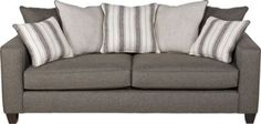 Parker Place gray sleeper sofa, $799.99, Rooms to Go