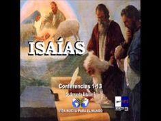 Visita http//www.armandoalducin.net  Predicas y conferencias Cristianas Libro de Isaías