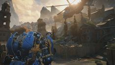 Gears 4 campaign, Horde mode can run at 60 fps on Xbox One X Ps4, Playstation, Nintendo 3ds, Wii U, Avatar, Gear 4, Gears Of War, Can Run, Xbox One S