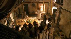 Kristenfilm: Close to Jesus: Thomas (2001)