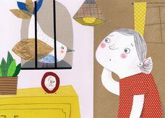 ilustración de Susana Hoslet