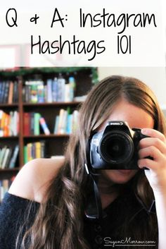 Not quite sure how hashtags on Instagram work? Got questions about how to brand yourself using Instagram? This article will help! Get 8 questions