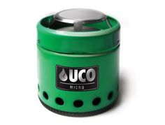 UCO Micro Candle Lantern - Green - https://twitter.com/soapcandleshop/status/587010712851111936
