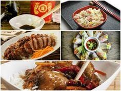 20 pratos da cozinha asiática que você pode fazer em casa!