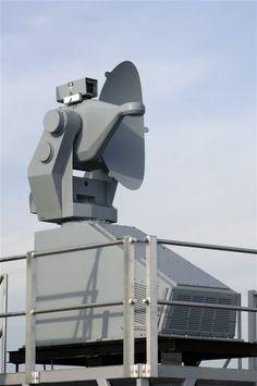 Lirod Mk2 Fire Control System