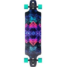 f99bf9c4af Amazon.com   DB Longboards Paradigm 41 Complete Skateboard - 9.9