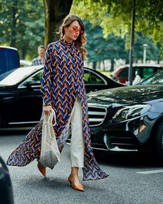 Need some simple and easy work outfit inspiration? Shop these work outfits that only require two items. Milan Men's Fashion Week, Fashion Mode, Look Fashion, Daily Fashion, Hijab Fashion, Men Fashion, Fashion Outfits, Simple Work Outfits, Fall Outfits For Work