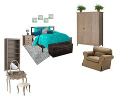 """Bedroom"" by nagabeth on Polyvore"