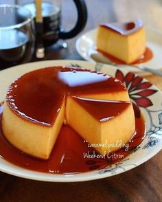 Sweets Recipes, Gourmet Recipes, Baking Recipes, Cake Recipes, Cold Desserts, Sweet Desserts, Just Desserts, Cooking Cake, Aesthetic Food