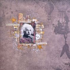 jehkotar: 7 Dots Studio Challenge: Einstein