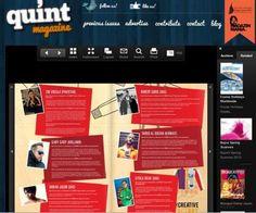 Quint magazine