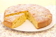 Ricetta Torta di mele e mascarpone - Le Ricette di GialloZafferano.it