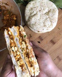 Vegetarian Snacks, Healthy Dessert Recipes, Indian Food Recipes, Healthy Snacks, Snack Recipes, Cooking Recipes, Kulcha Recipe, Chaat Recipe, Best Waffle Recipe