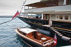 Corsair Yachts - AJ MacDonald - Yacht Broker - ajmacdonald@camperandnicholsons.com