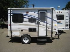2014 weekender 130 travel trailer short runs about 11k small campersrvcaravansweekendertravel trailerscompact - Small Camper Trailer
