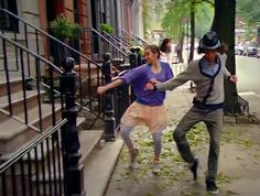 step up costumes