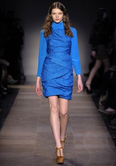 Carven Fall 2012 RTW | vogue.com