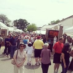 What a beautiful day at #barringtonartfestival - thank you to everyone for coming out! #summer #art #artfestivals #barrington #fun