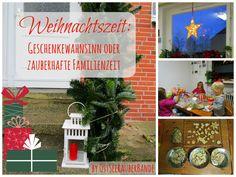 Weihnachtszeit: Geschenkewahnsinn oder zauberhafte Familienzeit? - Ostseeraeuberbande Familienblog