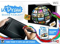 U Draw for the Wii