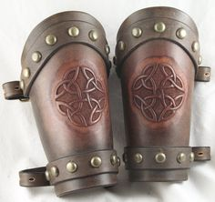 Google Image Result for http://www.mojoleather.com/images/large/aged_celtic_bracers_LRG.jpg