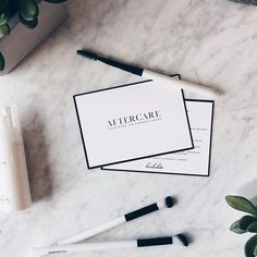 Double tap if you agree: Aftercare is essential. Improve retention and customer satisfaction by sending your clients home with aftercare cards and products! Find them on borboletabeauty.com. ✨ | #borboletabeauty #eyelashextensions #eyelashes #eyelashartist