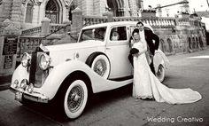 We always encourage couples to express themselves with creative details for their wedding, and som...