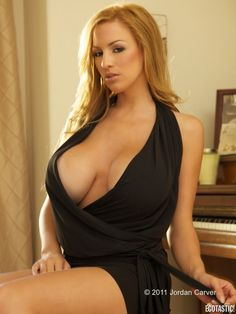 Jordan Carver...my goodness what can I say.