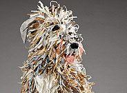 Nancy Winn, Paper mache
