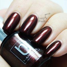 HJ Manicure Festive Collection polishes - Disco