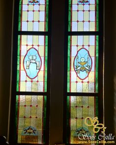 Kirchen, Symbols, Glass, Art, Leaded Glass Windows, Stained Glass, Drinkware, Icons, Kunst