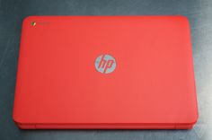 HP Chromebook 14review [TheVerge]