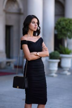 VivaLuxury - Fashion Blog by Annabelle Fleur: IN THE MOOD TO CELEBRATE...