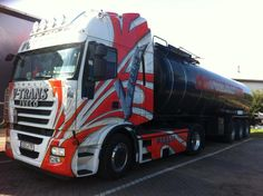 IVECO - TANKERS
