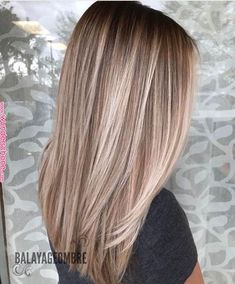 My new haircut | Saç rengi fikirleri | Hair styles, Hair cuts, Hair