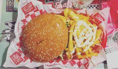 #food #foodporn #americagraffiti