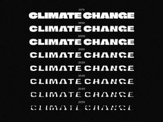 Finnish newspaper Helsingin Sanomat has developed a variable font that hopes to make the urgency of climate change tangible by mirroring the declining amount of Arctic sea ice in its disappearing letterforms. Psychic Hotline, Free Typeface, World Data, Sea Ice, Climate Change Effects, Greenhouse Gases, Variables, Natural Disasters, Global Warming