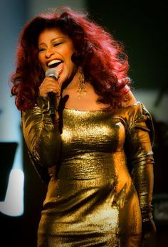 Chaka Khan performs a tribute to Whitney Houston onstage during the 2012 BET Awards at The Shrine Auditorium in Los Angeles. Black Actors, Black Celebrities, Soul Singers, Female Singers, Chaka Khan, Vintage Black Glamour, Hip Hop, Rhythm And Blues, Blues Music