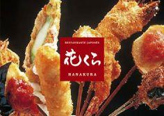 Hanakura Japanese Restaurant (Plaza Olavide)
