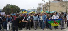 Printemps Amazigh 2014 Le MAK Appelle À Une Marche Unitaire À Tizi Massidida pour Tamurt. info     printemps amazigh 2014 Bgayet    A la...