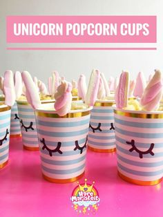 Super ideas for birthday party snacks ideas girls Birthday Party Snacks, Snacks Für Party, Birthday Dinners, Party Treats, Unicorn Birthday Parties, Unicorn Party, Birthday Gifts For Grandma, Birthday Cakes For Women, School Cupcakes
