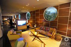 #LuxuryLiberated @The James Hotels   World Red Eye   Miami #Hotel #Miami