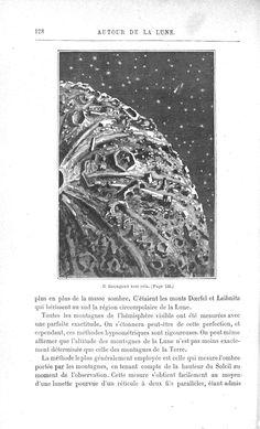 Science - Astronomy - De Terre a La Lune