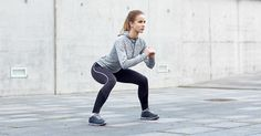 Blast fat and torch calories with this routine that features core work, strength exercises, and cardio moves all in one fast workout.