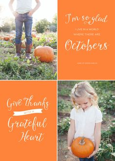 Capturing Fall PLUS Free Fall quote printables