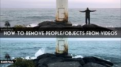 Blender Tutorial: How to Remove People/Objects from Videos