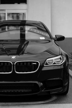 BMW M5-another favorite